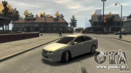 Honda Accord Type-S 2003 für GTA 4