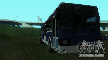 LIAZ 5256-26 für GTA San Andreas