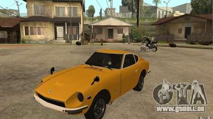 Nissan Z432 pour GTA San Andreas