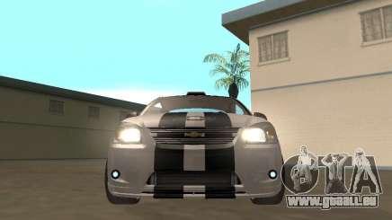 Chevrolet Cobalt Tuning pour GTA San Andreas