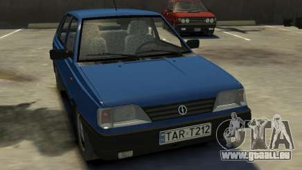 FSO Polonez Caro für GTA 4