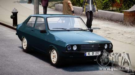Dacia 1310 Sport v1.3 pour GTA 4