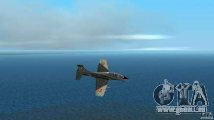 I.A.R. 99 Soim 722 für GTA Vice City