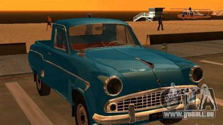 Moskvitch 407 Pickup für GTA San Andreas