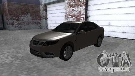 Saab 9-3 Turbo X pour GTA San Andreas