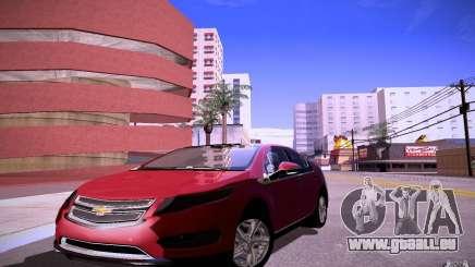 Chevrolet Volt für GTA San Andreas