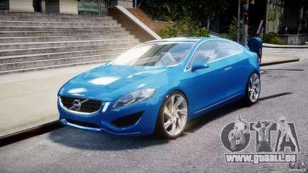 Volvo S60 Concept für GTA 4