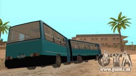 Remorque pour Ikarus 280.03 pour GTA San Andreas