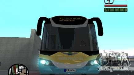 CitySolo 12 für GTA San Andreas