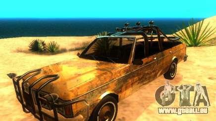 Regina War für GTA San Andreas