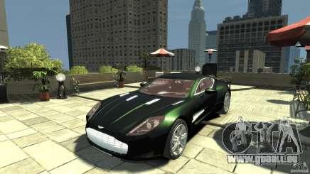 Aston Martin One-77 [EPM] für GTA 4