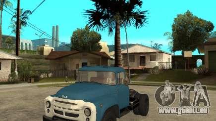 ZIL 130B1 pour GTA San Andreas