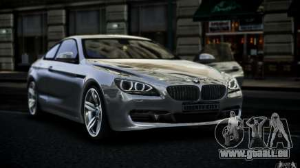 BMW 640i F12 für GTA 4