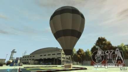 Balloon Tours option 5 pour GTA 4