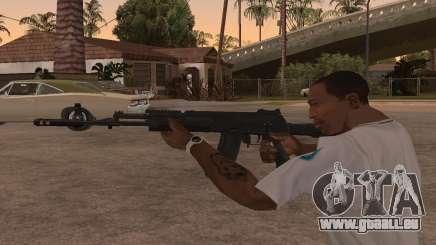 AK-12 für GTA San Andreas