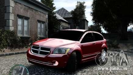 Dodge Caliber pour GTA 4