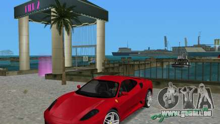 Ferrari F430 für GTA Vice City