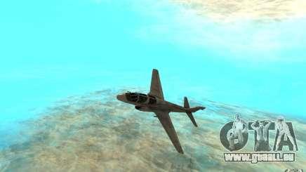 EA-6B Prowler pour GTA San Andreas