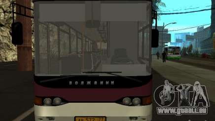 VOLZHANIN 6270 pour GTA San Andreas