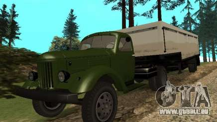 ZIL 164P pour GTA San Andreas