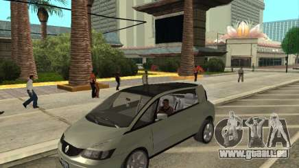 Renault Avantime pour GTA San Andreas