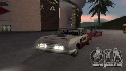 Bloodring Banger (A) von Gta Vice City für GTA San Andreas