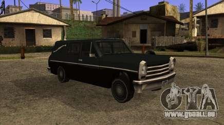 Coffin San Andreas Stories pour GTA San Andreas