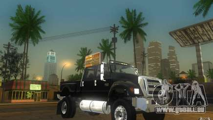 Ford F-650 pour GTA San Andreas