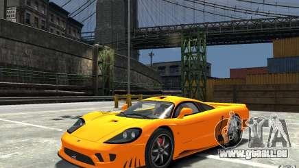 Saleen S7 pour GTA 4
