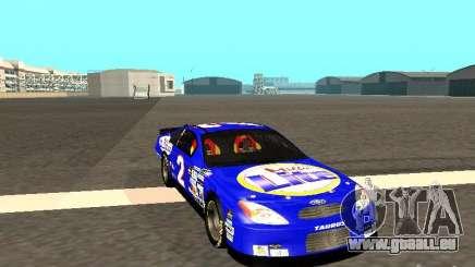 Ford Taurus Nascar LITE für GTA San Andreas