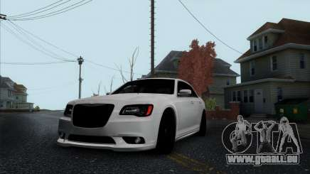 Chrysler 300 SRT-8 Final 2011 für GTA San Andreas