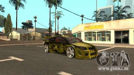 Chevrolet Cobalt SS Shift Tuning pour GTA San Andreas