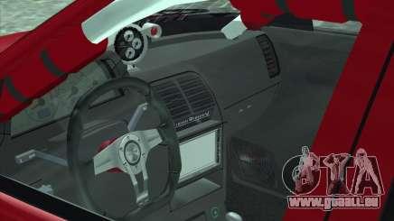 LADA 21103 Street Tuning v1.0 pour GTA San Andreas