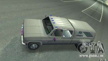 Chevrolet Silverado für GTA 4