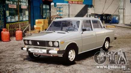Vaz-21065 1993-2002 v1.0 pour GTA 4