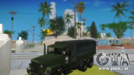 AM General M35A2 pour GTA San Andreas