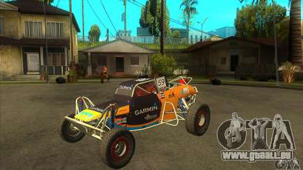 Dirt 3 Stadium Buggy für GTA San Andreas