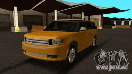 Ford Flex pour GTA San Andreas
