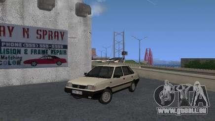 FSO Polonez Atu 1.4 GLI 16v für GTA San Andreas