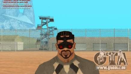 NV Goggles pour GTA San Andreas