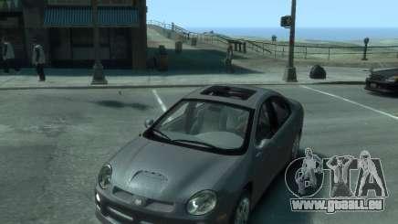 Dodge Neon 02 SRT4 für GTA 4