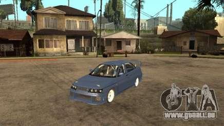 LADA 21103 Street Edition für GTA San Andreas