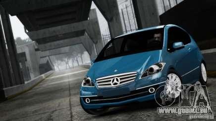 Mercedes Benz A200 Turbo 2009 für GTA 4