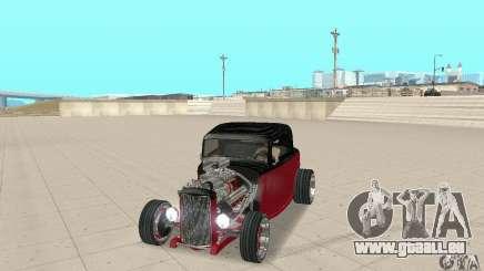 Ford Hot Rod 1932 für GTA San Andreas