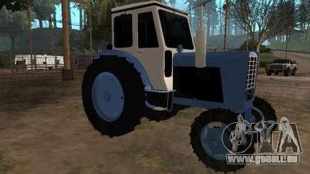 MTZ 52 für GTA San Andreas