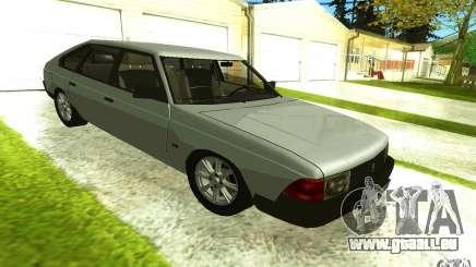 2141 AZLK v2. 0 für GTA San Andreas