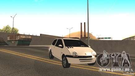 Renault Twingo für GTA San Andreas