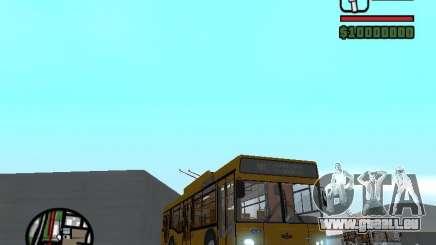 Svarz 6235 pour GTA San Andreas