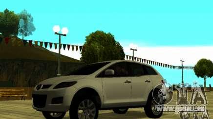 Mazda CX7 für GTA San Andreas