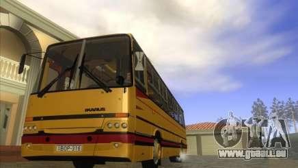 Ikarus 260 32P für GTA San Andreas